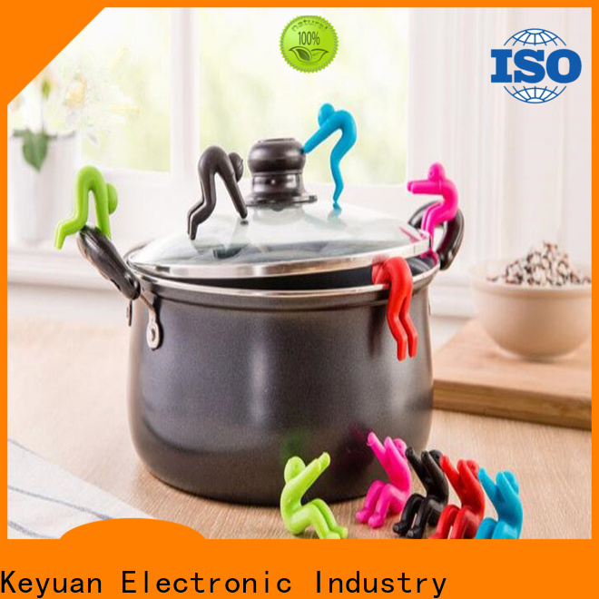 durable silicone kitchenware products well designed for cake making