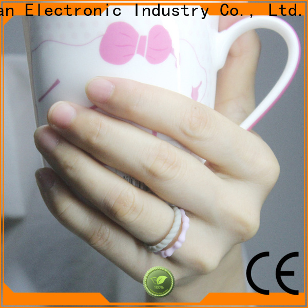 Keyuan quality assured rubber wedding rings company for wholesale