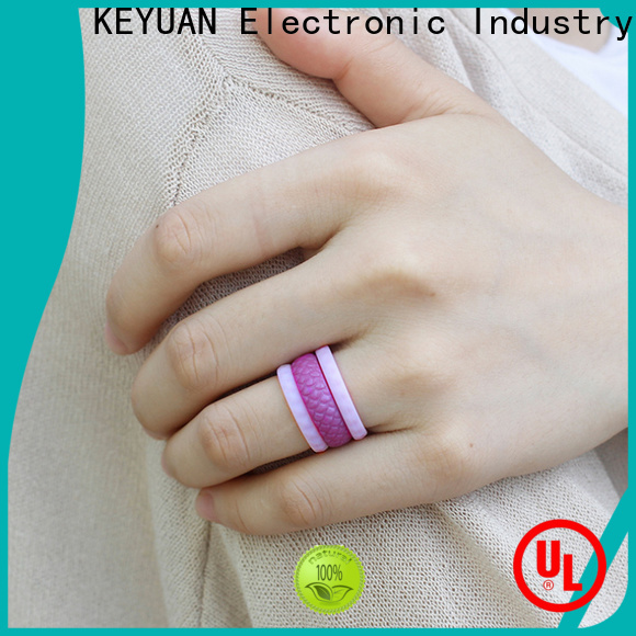 quality assured rubber rings company free sample