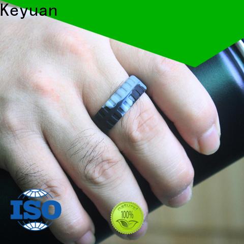 Keyuan silicone rings supplier free sample