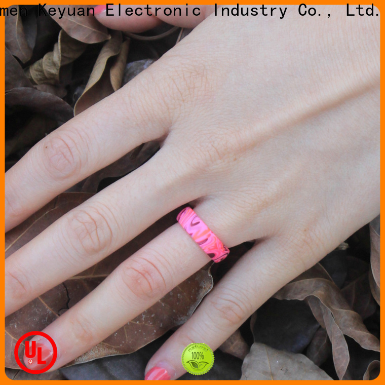hot-selling mens silicone rings manufacturer for wholesale