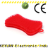 Keyuan heat-resistant silicone kitchenware products well designed for cake making