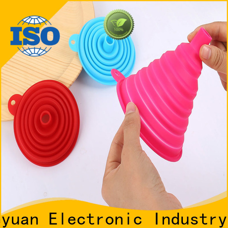Keyuan silicone kitchen products with best price for kitchen