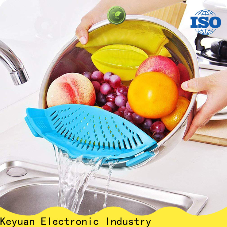 Keyuan durable silicone kitchen items wholesale for baking