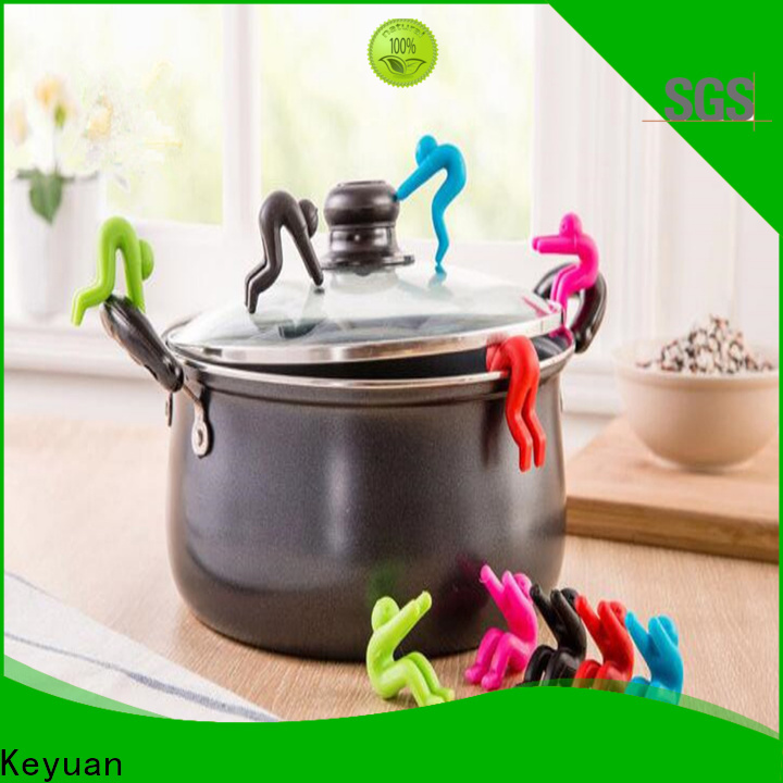 heat-resistant silicone kitchen items factory for kitchen