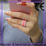 quality assured best silicone wedding bands company for wholesale
