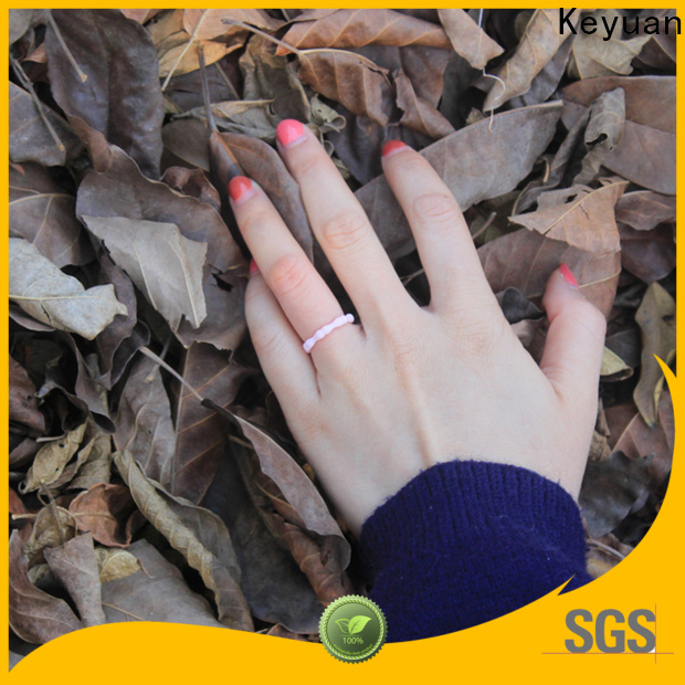 durable silicone rings factory free sample