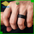 quality assured silicone engagement ring supplier fast delivery