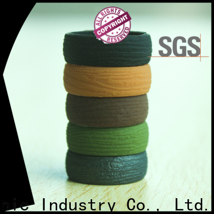 hot-selling custom silicone rings supplier fast delivery