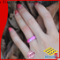 Keyuan mens silicone rings company for wholesale