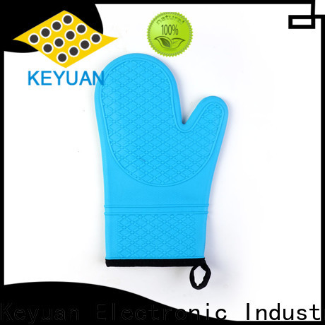Keyuan durable silicone kitchen items well designed for kitchen
