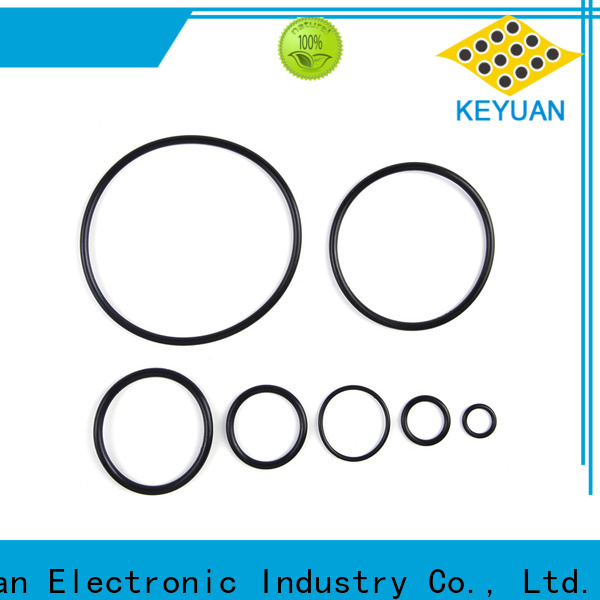 Keyuan approved silicone rubber products wholesale for remote control