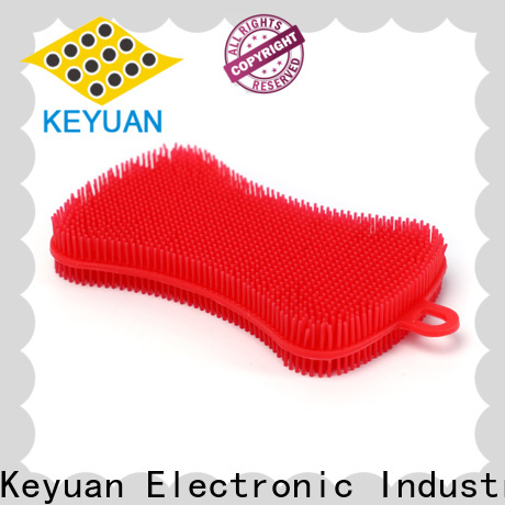 Keyuan silicone kitchen items wholesale for baking