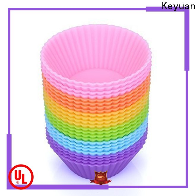 Keyuan silicone kitchen items wholesale for kitchen