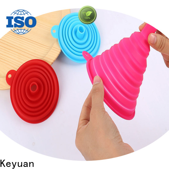 Keyuan best silicone kitchen products factory for baking