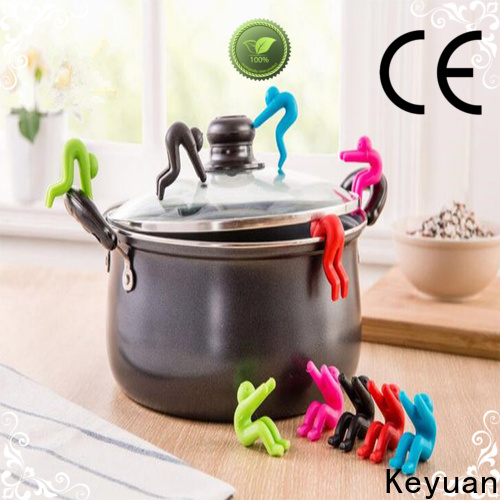 Keyuan best silicone kitchen items with best price for cake making