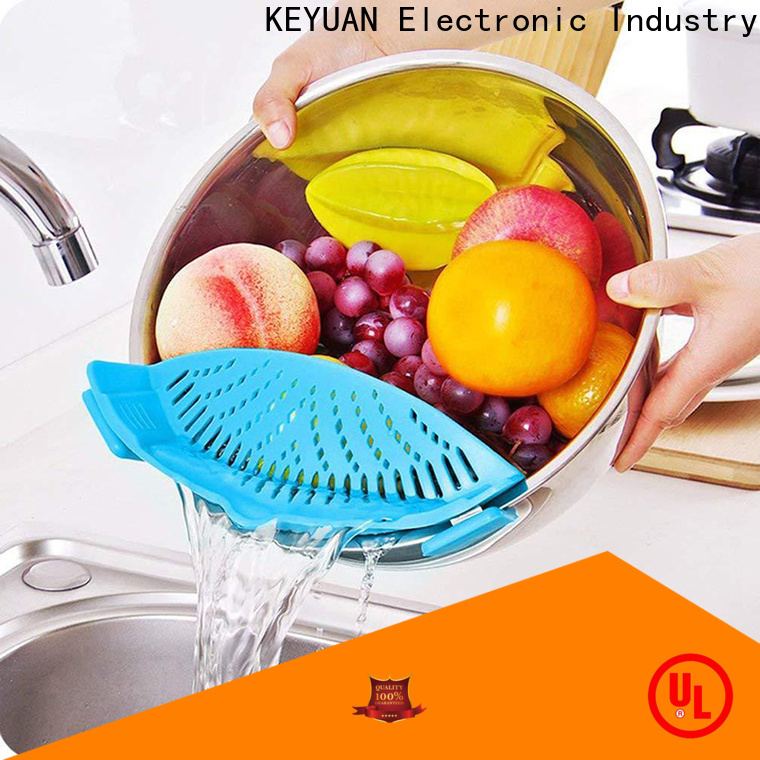 Keyuan durable silicone kitchen products wholesale for cake making