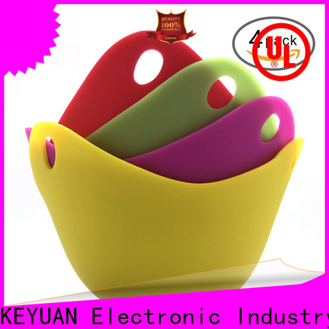 Keyuan heat-resistant silicone kitchen items wholesale for kitchen