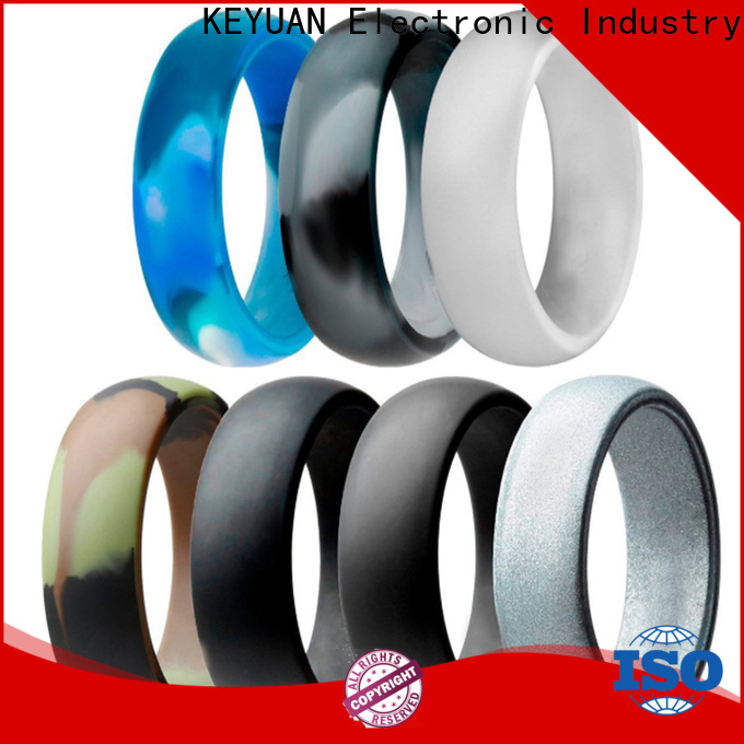Keyuan rubber rings factory free sample