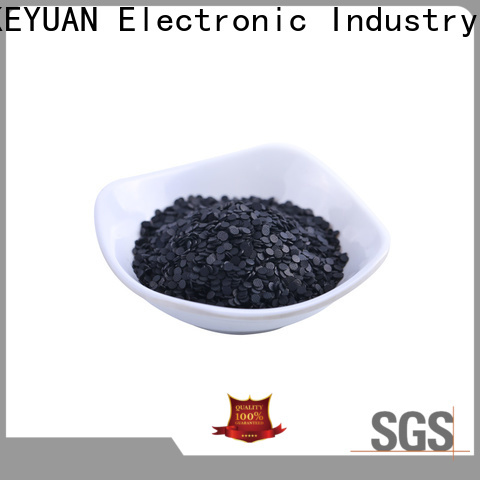 Keyuan silicone rubber products factory price for industrial
