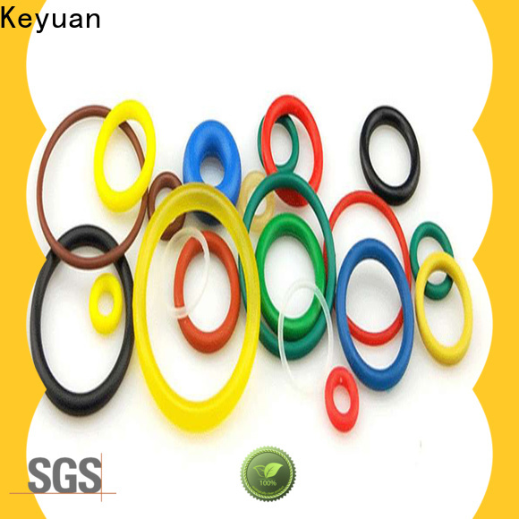Keyuan silicone rubber products factory price for keypad