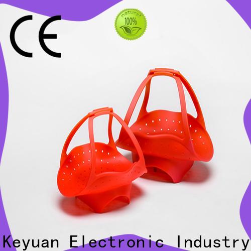 Keyuan best silicone kitchen items well designed for kitchen