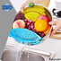 Keyuan heat-resistant silicone kitchen products well designed for baking