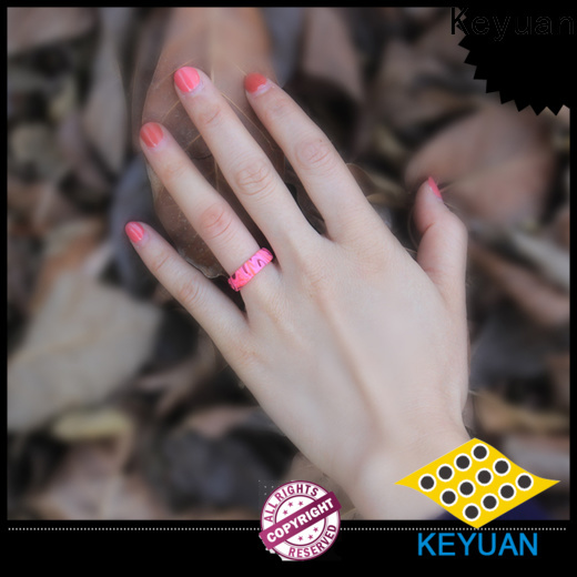 Keyuan durable rubber rings supplier for wholesale
