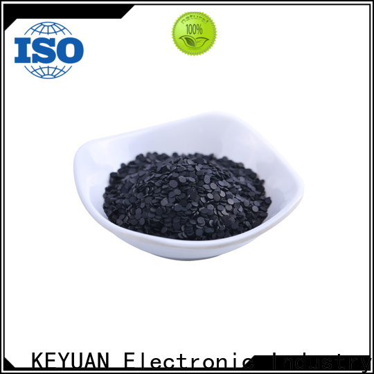 Keyuan silicone rubber products manufacturer supplier for industrial