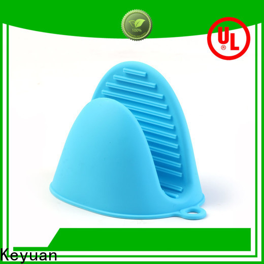 Keyuan heat-resistant silicone kitchen products wholesale for kitchen