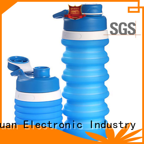 Keyuan portable household silicone items series for kitchen
