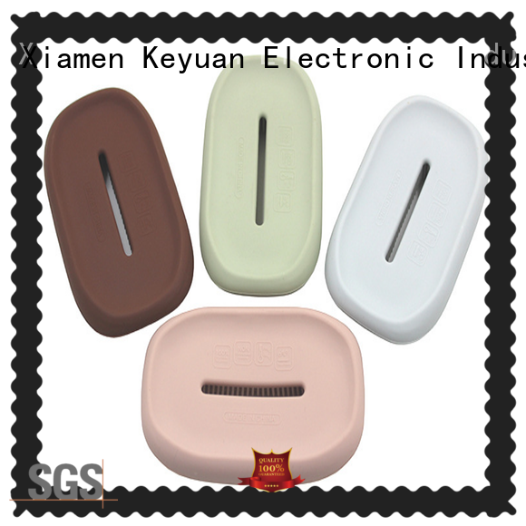 Keyuan square silicone household products directly sale for men