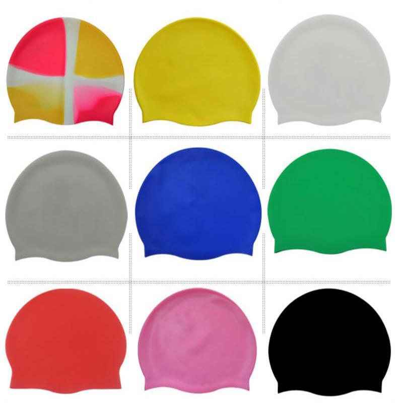Silicone Cap