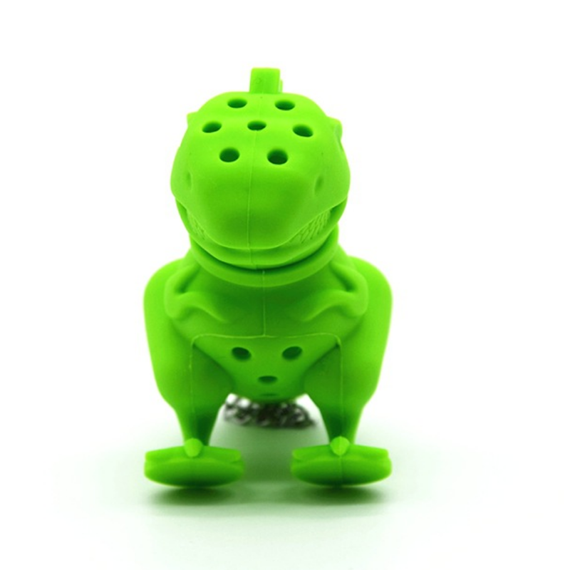 product-Keyuan-T-Rex Silicone Tea Infuser-img