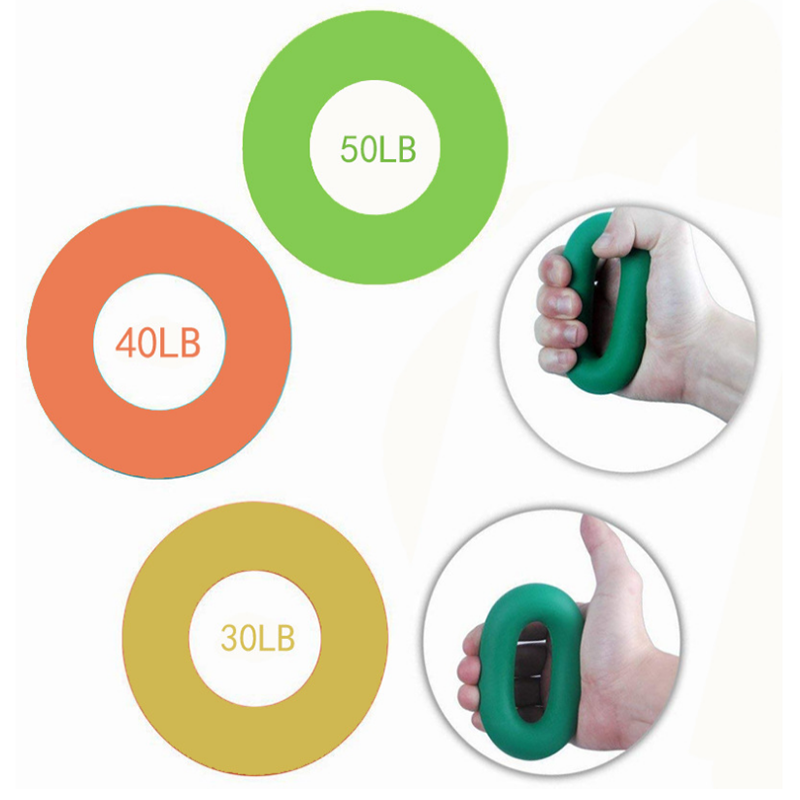 Silicone Hand Grip