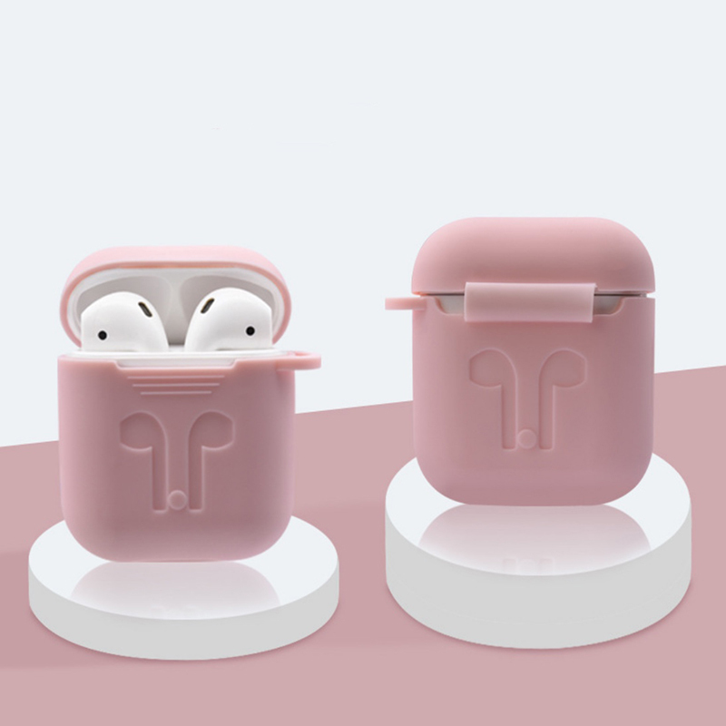AirPods Silicone Protective Cover