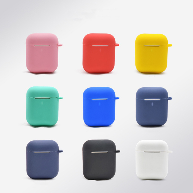 product-AirPods Silicone Protective Cover-Keyuan-img-1