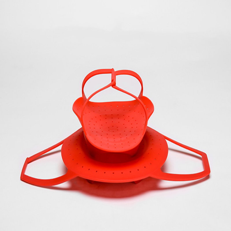 product-FDA approved Food Grade Silicone Vegetable Steamer-Keyuan-img-1