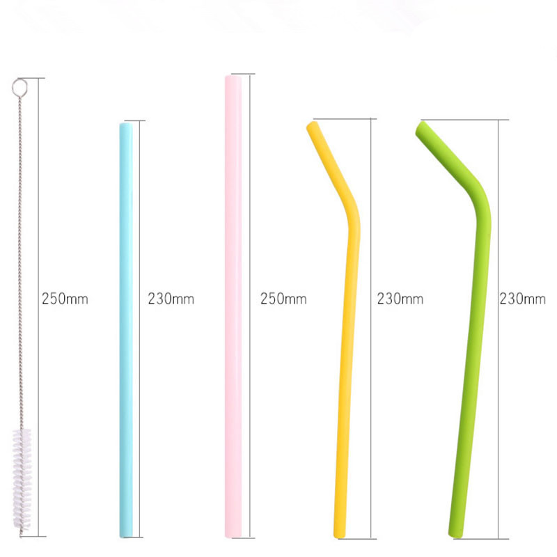 product-Silicone Straw-Keyuan-img-1