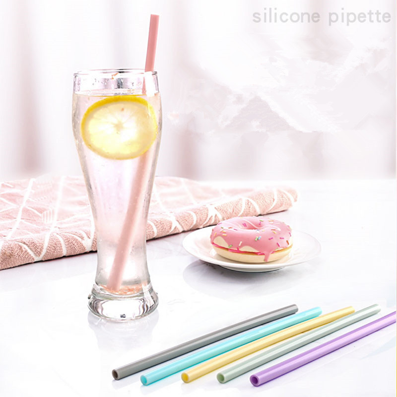 product-Keyuan-Silicone Straw-img