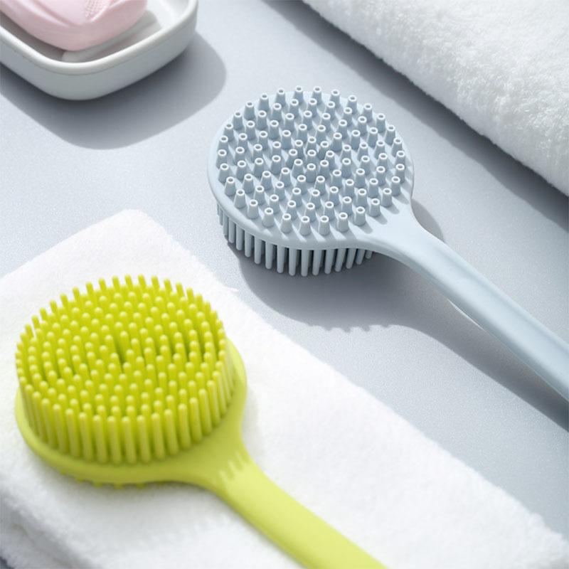 Silicone Bath Brush