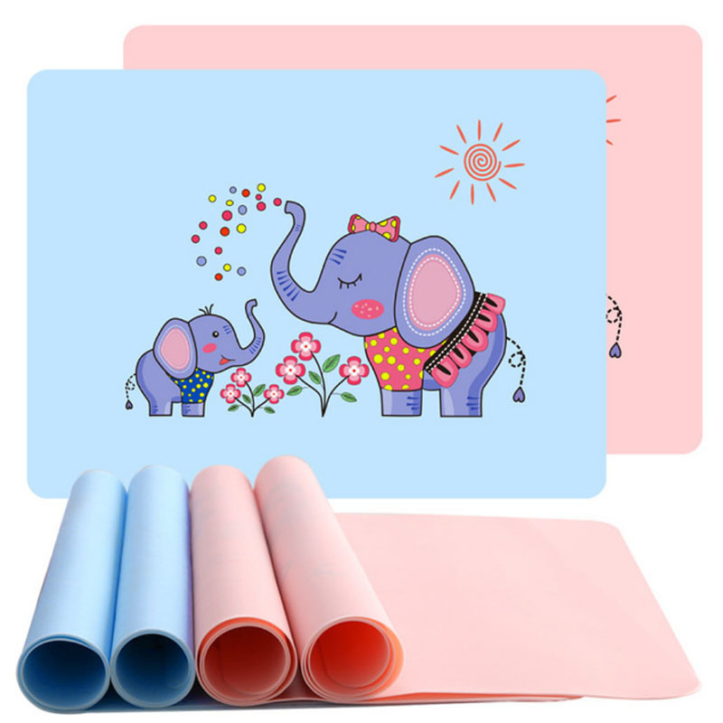 Silicone Children Placemat