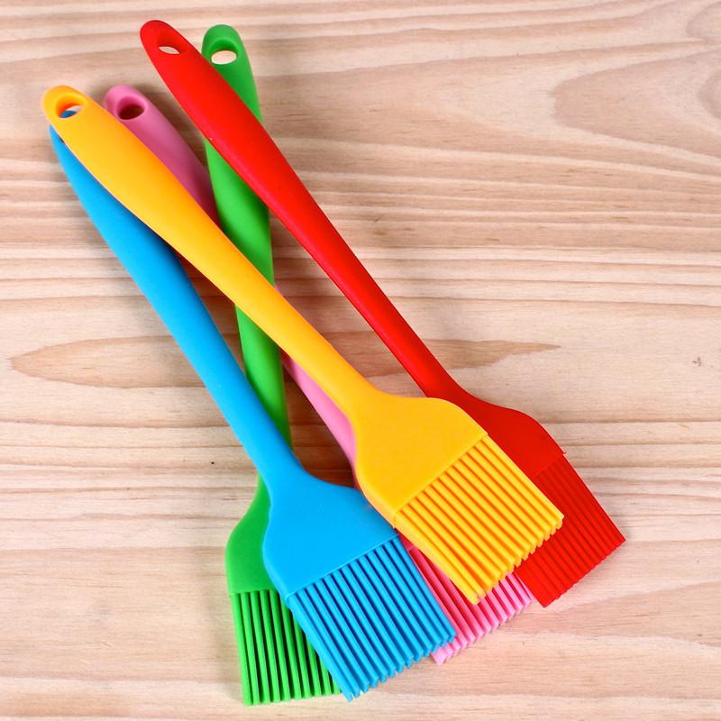 product-Keyuan-Silicone Basting Brush-img