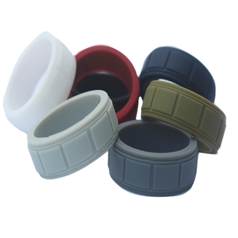 Keyuan rubber wedding bands factory fast delivery-2