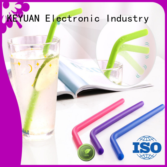 Keyuan square household silicone items from China for household
