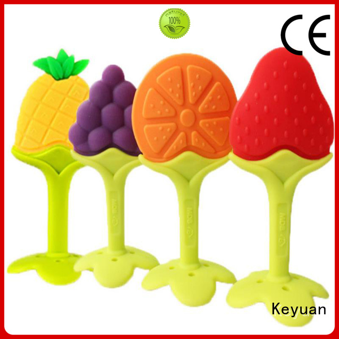 Keyuan multicell baby girl bibs series for commercial