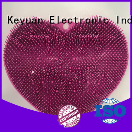 Keyuan debossed silicone household products series for women