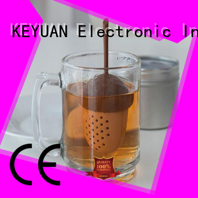 Keyuan debossed silicone household items manufacturer for kitchen