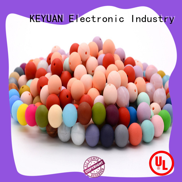 Keyuan silicone household products customized for women