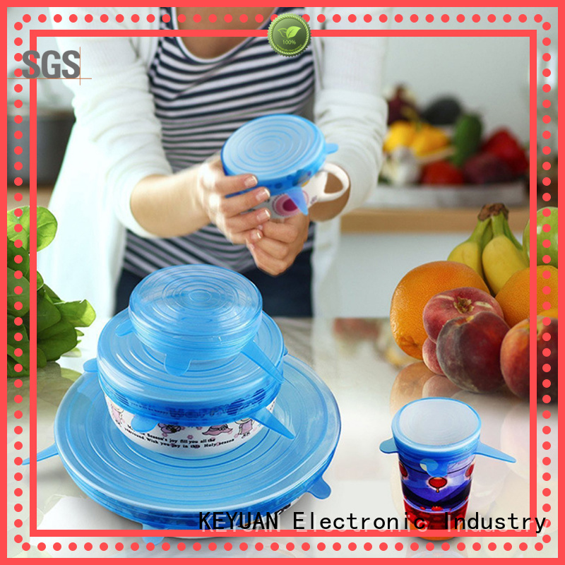 nonslip household silicone items series for household
